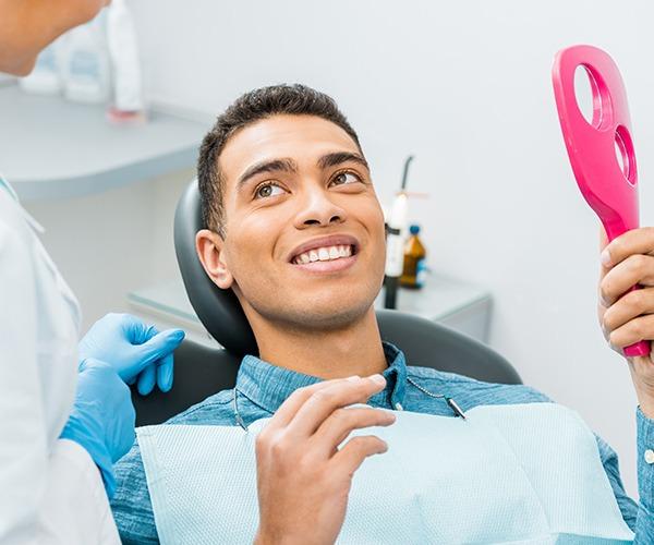 Cosmetic Dentistry   Happy Smile   SmileCode Dental   NW Calgary   General Dentist