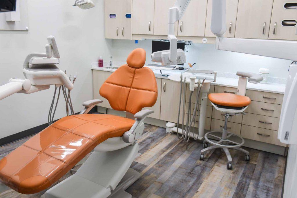 Operatory | SmileCode Dental | NW Calgary | General Dentist