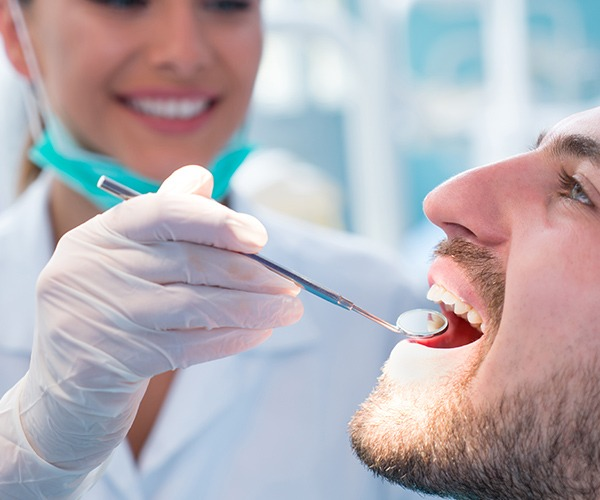 Preventative Care and Cleanings | SmileCode Dental | NW Calgary | General Dentist