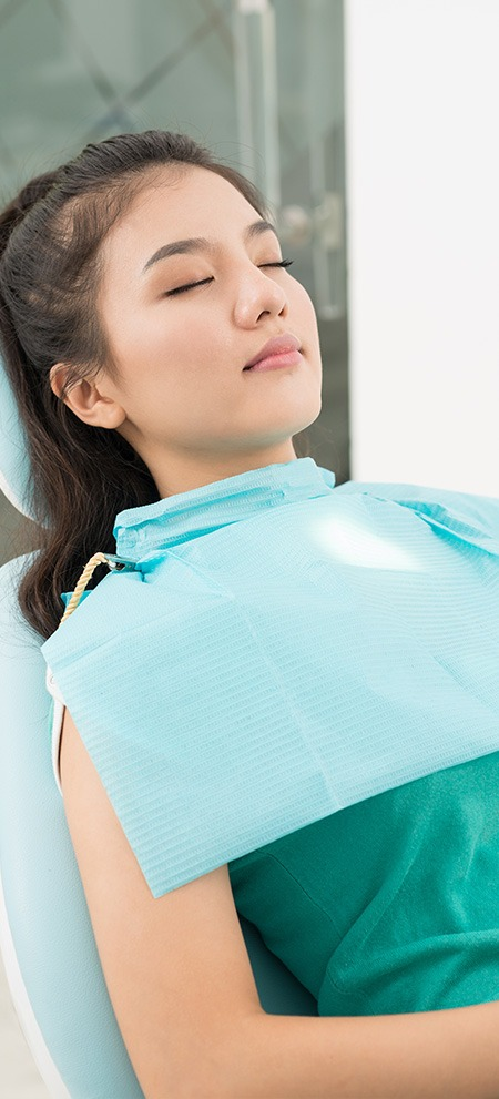 Sedation Dentistry | SmileCode Dental | NW Calgary | General Dentist